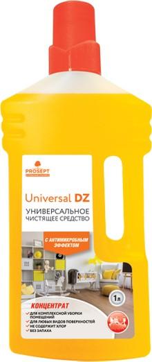 Универсальное моющее средство Prosept Universal DZ 1 л
