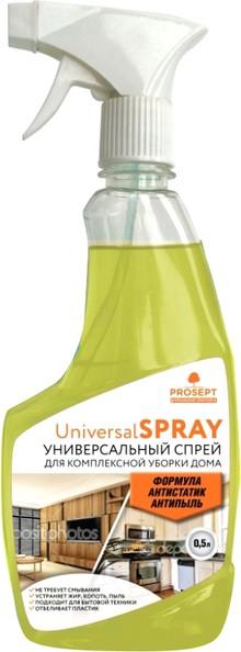 Универсальное моющее средство Prosept Universal Spray 0,5 л
