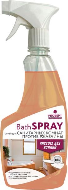 Универсальное моющее средство Prosept Bath Spray 0,5 л
