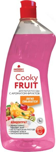 Средство для мытья посуды Prosept Cooky Fruit 1 л