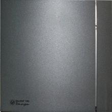Вытяжной вентилятор Soler&Palau Silent 100 CZ Design-4C grey 5 сменных полосок