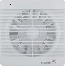Вытяжной вентилятор Soler&Palau Decor 300R