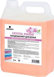 Кондиционер для белья Prosept Crystal Rinser с ароматом экзотических цветов, 5 л