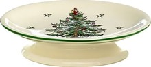 Мыльница Avanti Spode Christmas Tree