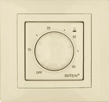 Терморегулятор Shtein SТ 200 кремовый