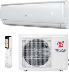 Кондиционер Royal Clima Triumph Inverter RCI-T30HN