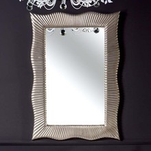 Зеркало Armadi Art NeoArt Soho серебро