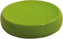 Мыльница Ridder Shiny 22230305 зеленая