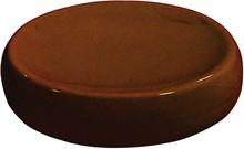 Мыльница Ridder Shiny 22230308 коричневая