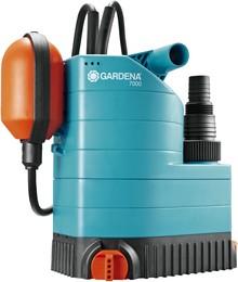 Дренажный насос Gardena Classic 7000