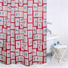 Штора для ванной Bath Plus ch15140
