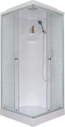 Душевая кабина Royal Bath RB 80HР1-М