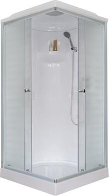 Душевая кабина Royal Bath RB 90HР1-М