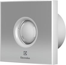 Вытяжной вентилятор Electrolux Rainbow EAFR-100 silver