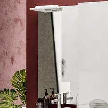 Зеркало-шкаф ValenHouse Ривьера 60 фурнитура хром