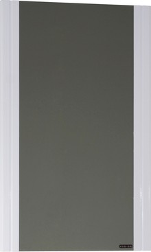 Зеркало Vod-Ok Флоренц 50 белое
