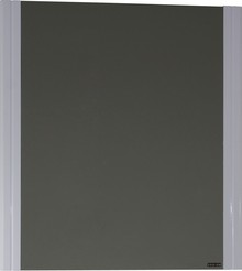 Зеркало Vod-Ok Флоренц 75 белое