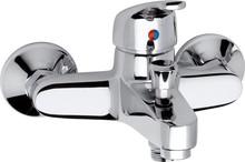 Смеситель Paini Creta 42CR111CAKM для ванны с душем