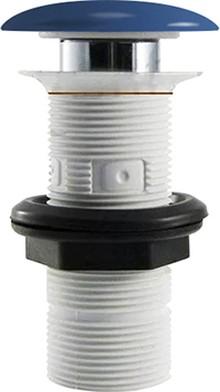 Донный клапан для раковины ArtCeram ACA038 blu zaffiro