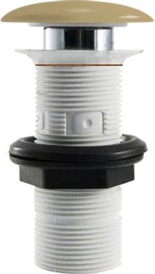 Донный клапан для раковины ArtCeram ACA038 giallo zinco