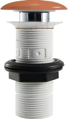 Донный клапан для раковины ArtCeram ACA038 arancio cammeo
