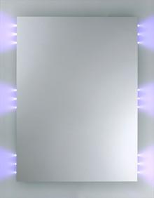 Зеркало Dubiel Vitrum Victor II NB с подсветкой