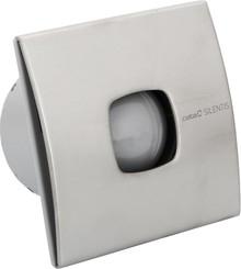Вытяжной вентилятор Cata Silentis 12 T inox