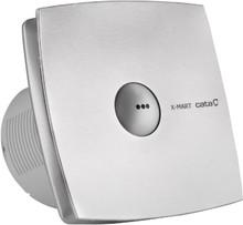 Вытяжной вентилятор Cata X-Mart 10 matic inox
