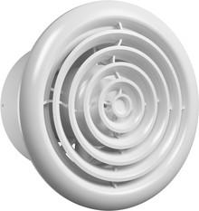 Вытяжной вентилятор Era Flow 4 BB
