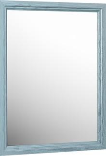 Зеркало Kerama Marazzi Provence 60 синее, с подсветкой