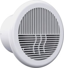 Вытяжной вентилятор Auramax RW 5S