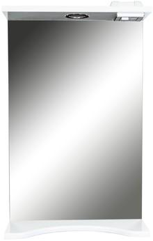 Зеркало 1 Orange Стандарт 45