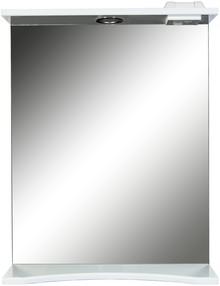 Зеркало 1 Orange Стандарт 55