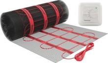 Теплый пол Thermo Thermomat TVK 1,9 с терморегулятором
