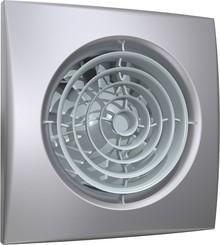 Вытяжной вентилятор Diciti Aura 4C gray metal