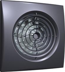 Вытяжной вентилятор Diciti Aura 4C dark gray metal