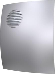 Вытяжной вентилятор Diciti Parus 4C gray metal