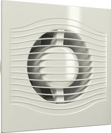 Вытяжной вентилятор Diciti Slim 5 ivory