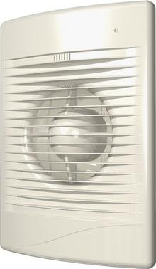 Вытяжной вентилятор Diciti Standard 4 ivory