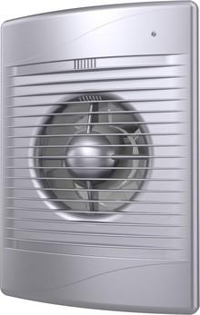 Вытяжной вентилятор Diciti Standard 4C gray metal