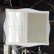 Зеркало Aima Design Amethyst Light 80х100 с подогревом