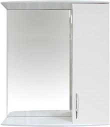 Зеркало-шкаф 1 Orange Роса 50 белый