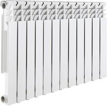 Радиатор алюминиевый Rommer Optima 500 12 секций