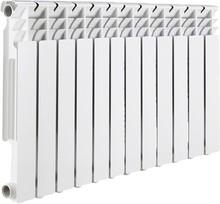 Радиатор биметаллический Rommer Optima Bm 500 12 секций