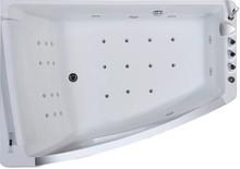 Акриловая ванна Orans BT-65109 L