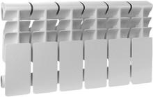 Радиатор алюминиевый Rommer Plus 200 6 секций