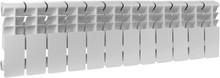 Радиатор алюминиевый Rommer Plus 200 12 секций