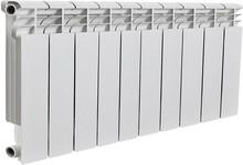Радиатор биметаллический Rommer Profi Bm 350 10 секций
