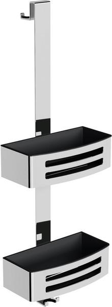 Полка Black&White Swan SN-5564 навесная