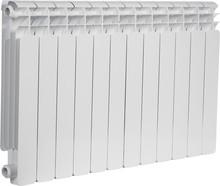 Радиатор алюминиевый IPS Confort 500 12 секций